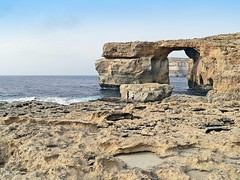 Malte, l'île de Gozo