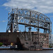 Small photo of Galleon Andalucia and Aerial Lift Bridge