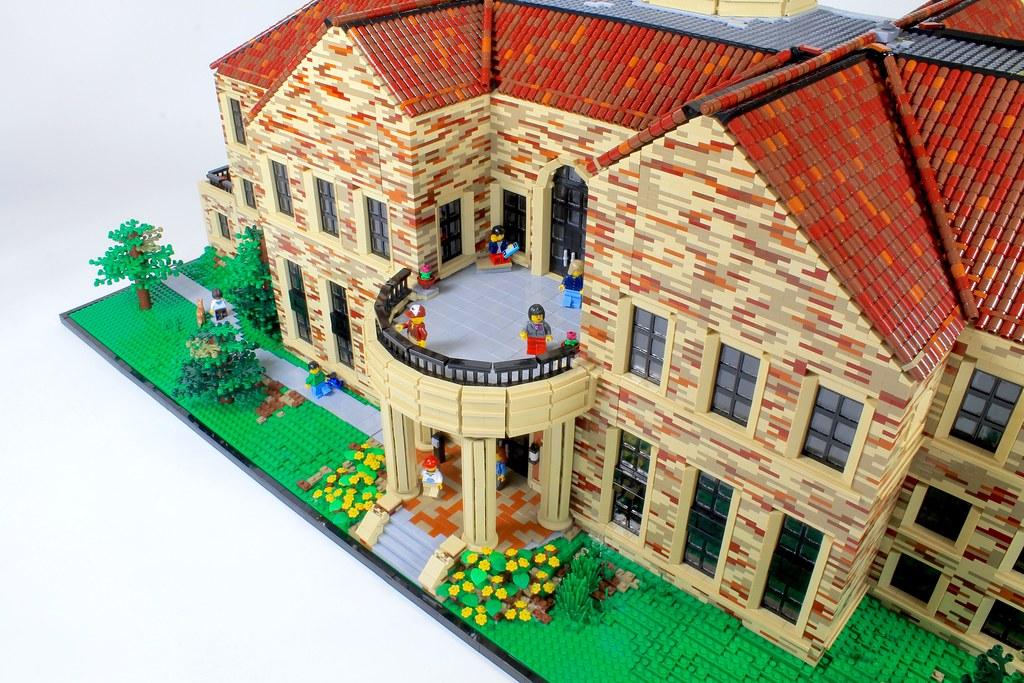 Koelbel Building CU Boulder, Colorado