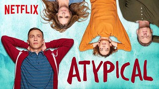 "Small-screen sound off: ""Atypical"""
