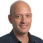 QUT Associate Professor John McMurtrie