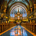 2017 - Montreal - Notre Dame Basilica - 1 of 3 by Ted's photos - Off & On