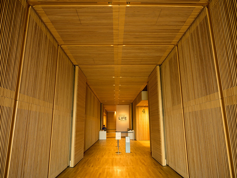 Toyama Prefectural Museum of Art & Design-13