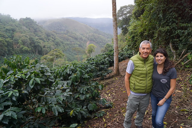 Pedro & Daniela Rodriguez
