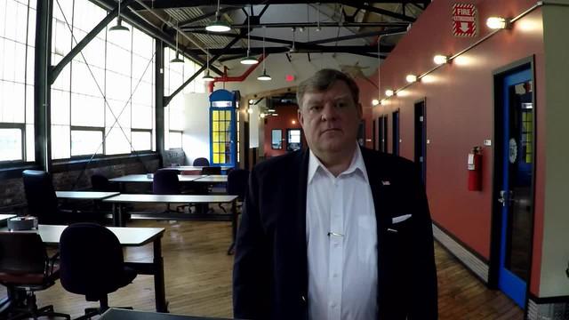 RMPM PechaKucha ( Jeffrey Anthony Synaptic Consulting Allentown PA TV2 )