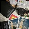Instant Memories ... SX70 tele lens 1.5 ( #119A)