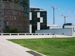 Modern Buildings II