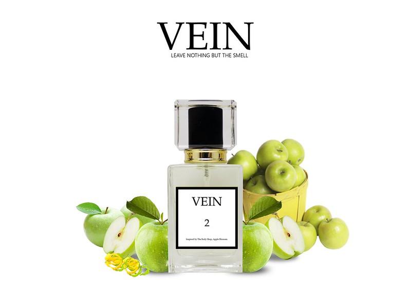 Vein No.2 Art-01