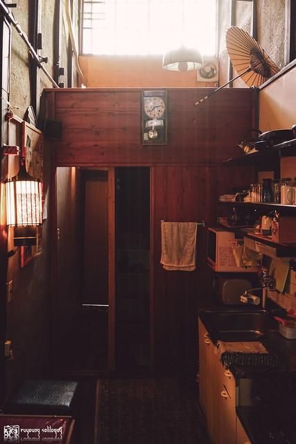 十年,京都四季 | 卷二 | 年月輪轉 | 21