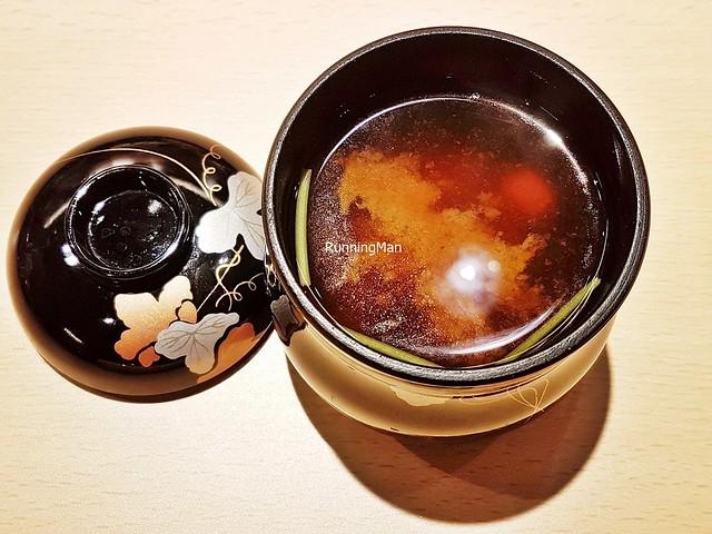 Premium Miso Soup