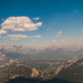 Small photo of Sulphur Mountain