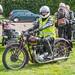 SMCC Constable Run September 2017 - Triumph 5T 1939 001I