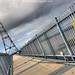 Severn Pylon Walkway