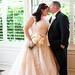 Style #94404CC - Simple & elegant plus size wedding dresses from Darius