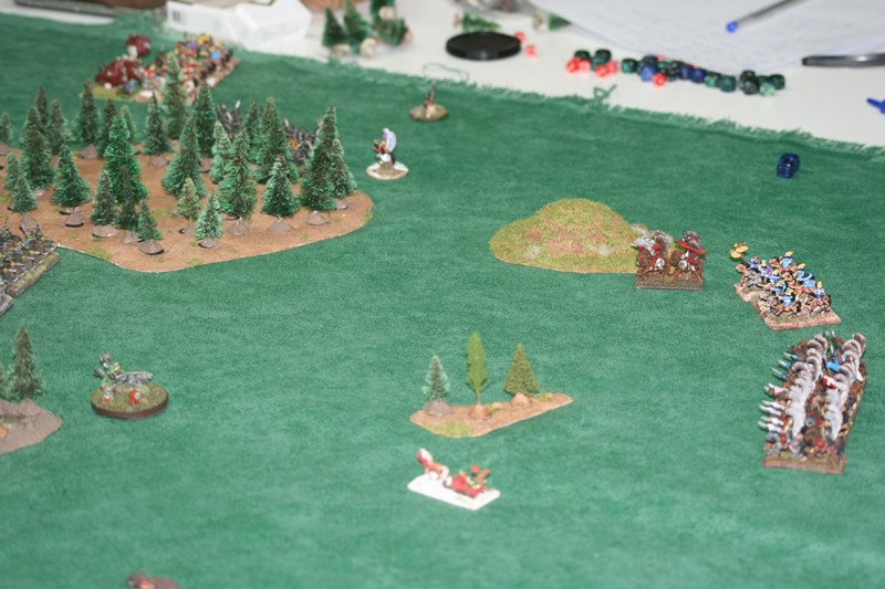 [Kislev vs Orcs & Gobs] 2000 pts - La steppe pourpre 37235858911_f349b73f67_o