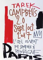 Campbell's 2.0 by Tarek