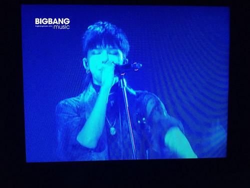 G-Dragon Birmingham by BBmusic