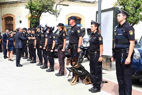 1-ACTO INSTITUCIONAL DE LA POLICIA NACIONAL1