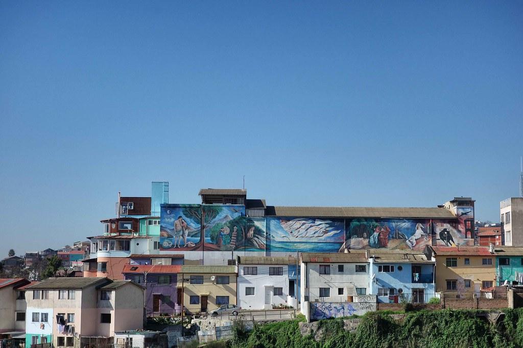 Valparaiso - La Sebastiana