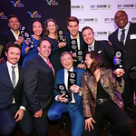 2017 winners of the NSW Business Chamber Awards