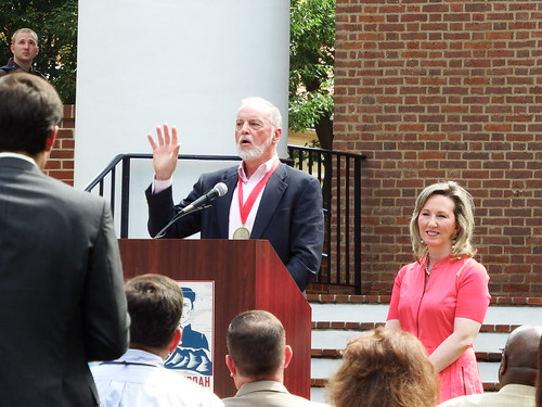 Renaming Ceremony for the Shenandoah Valley Civil War Museum