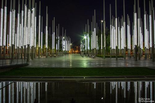Parque de las Luces