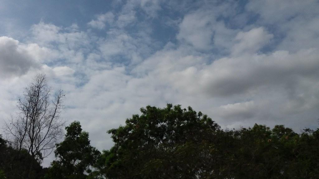 domingo, 13/08/17 ☁ Vitória, Espírito Santo
