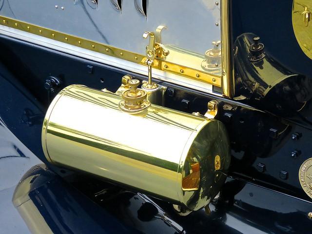 1914 Rolls Royce Silver Ghost Misselwood 20