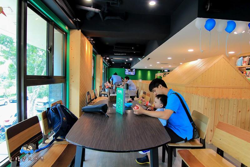 台北親子餐廳 051