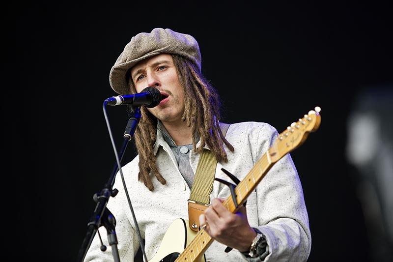 V Festival 2017 / JP Cooper