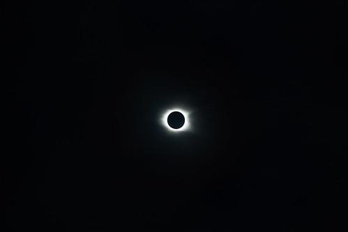Solar Eclipse 2017 #4