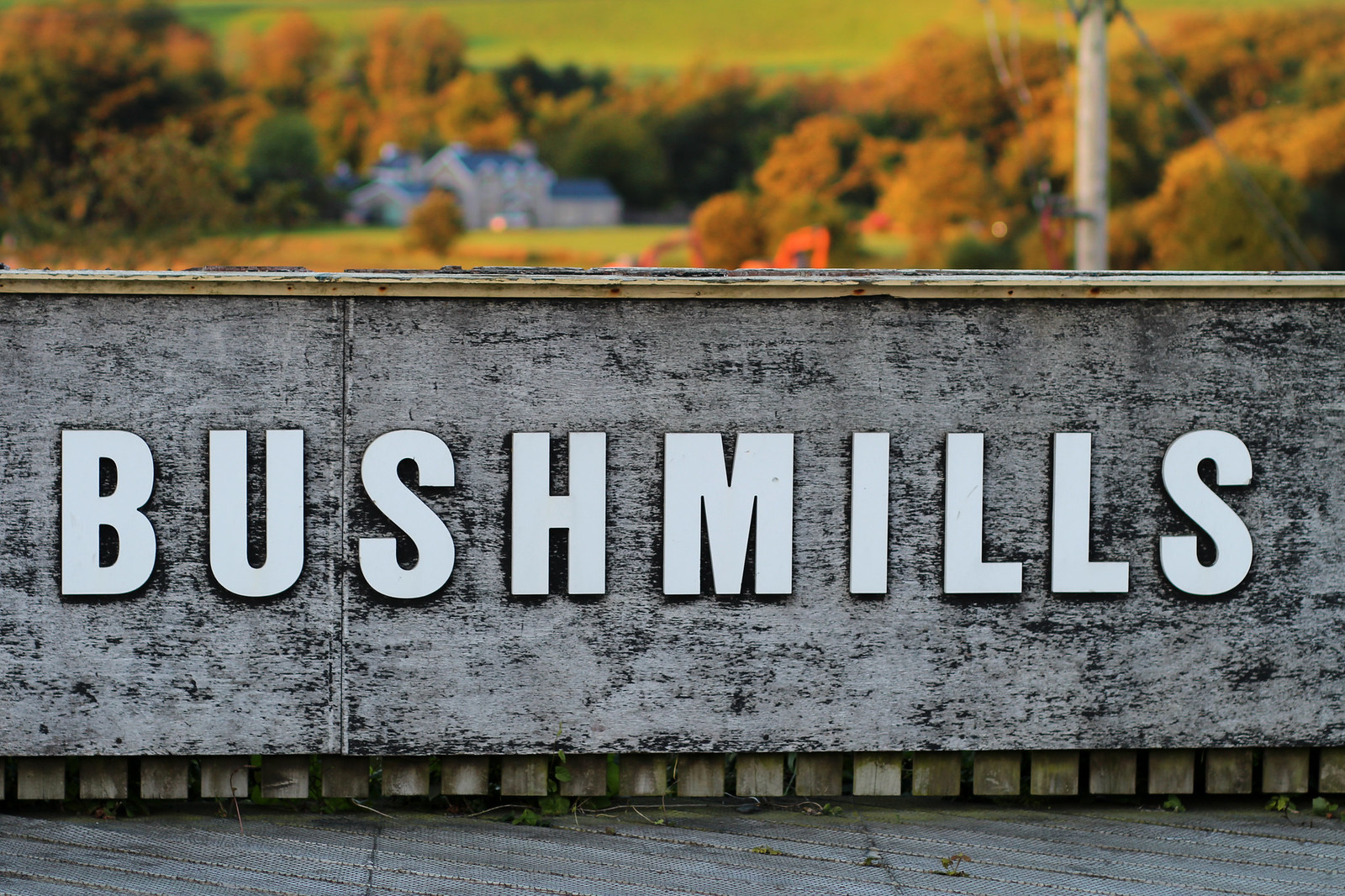 Bushmills guide Causeway Coast Route Northern Ireland travel blogger UK