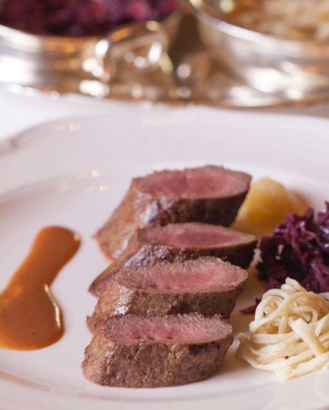 horcher los mejores restaurante madrid foodie luxury lifestyle3