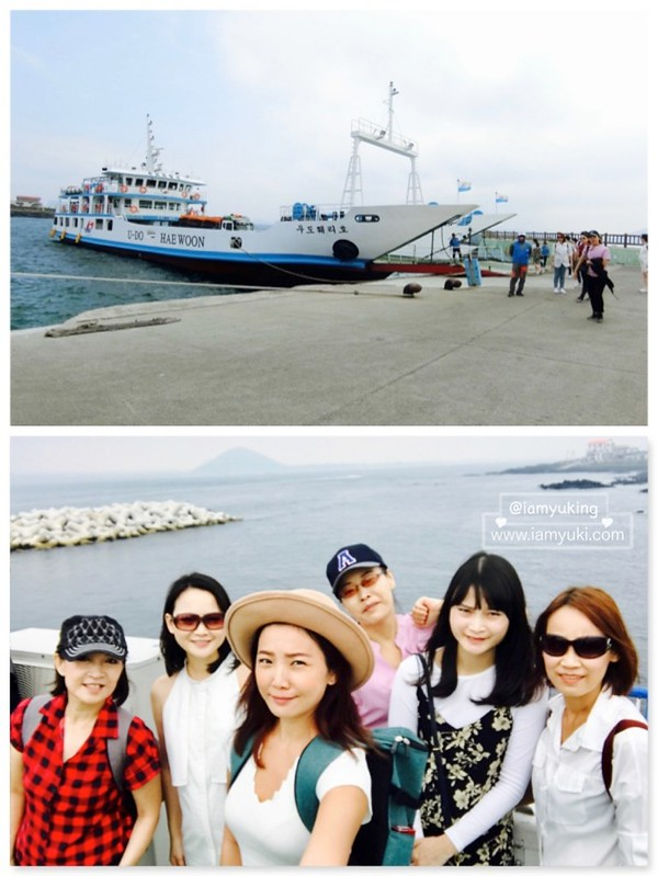 Core Travel 150Yuki Korea Jeju Island Trip
