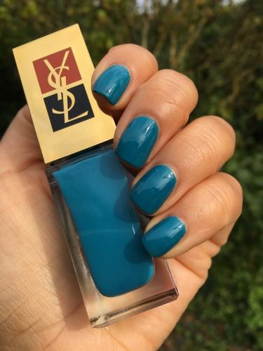 utopian turquoise n5