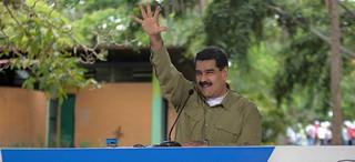 Cancilleres analizarán el martes situación en Venezuela