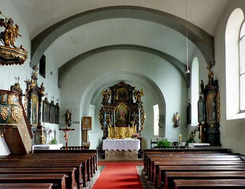Molzbichl - St. Tiburtius