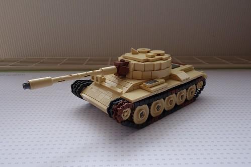 T-55 tan