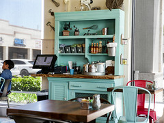 La Boulangerie Boul'Mich Pinecrest