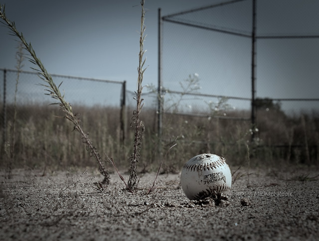 Field of Abandoned Dreams