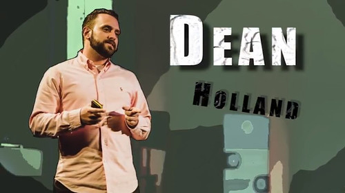 Where Has Dean Holland Been?