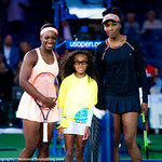 Sloane Stephens, Venus Williams