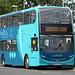 Arriva North East 7527 (NK14 GDE)