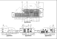 outsource architectural design services