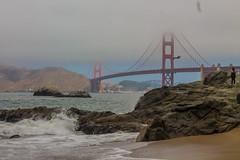 Golden Gate - San Francisco, California