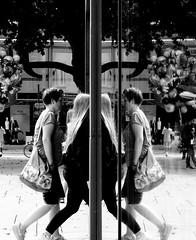 Mirror... mirror