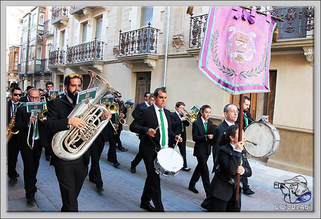 #BriviescaFiestas17 Lectura del pregón y Proclamación de las Reinas (1)