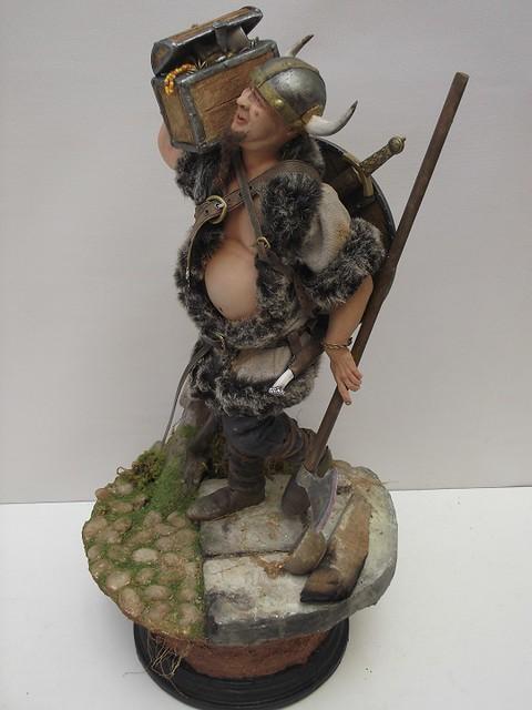 """Viking raider"" Sheppey 835 - Britain 36301934470_4875e50f2a_z"