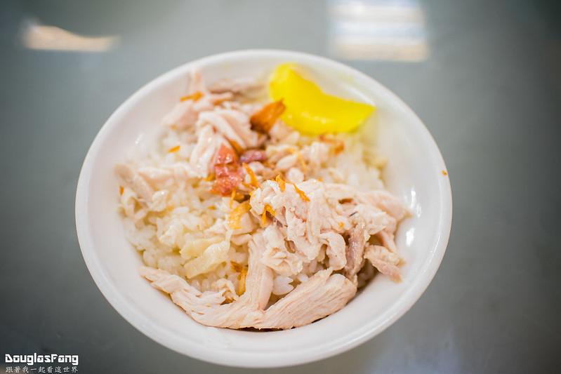 【食記】嘉義市阿宏師火雞肉飯 (2)