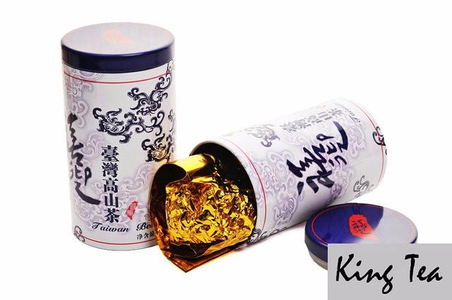 Free Shipping TaiWan GaoShan High Mountain DongDing Oolong Tea 40g High Flavor
